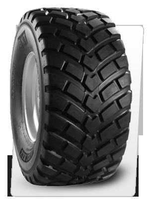 FL 693 Tires