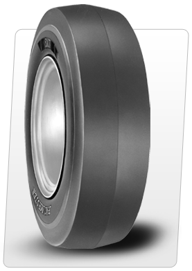 Power Trax HD Smooth Tires