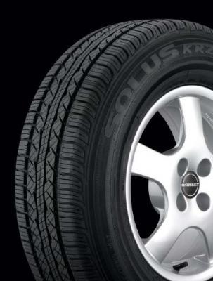 Solus KR21 Tires