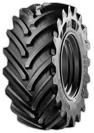BKT Agrimax RT657 Tires