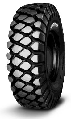 RB41 E-4 Tires
