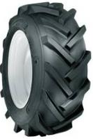 Low-Profile Super Lug Tires