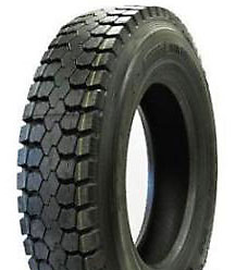 S3010 (SDR01) OS Traction Tires