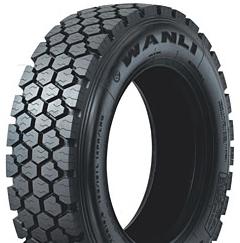 S3012 (SDR02) TRAX LUG Tires