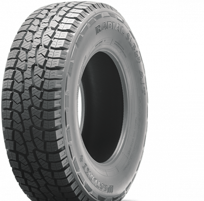 SL369 Radial A/T Tires