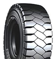VRD E-3 Tires