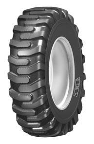 Trac Grader + Tires