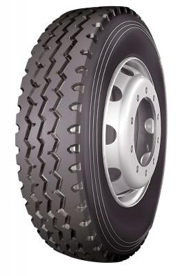LM203 Tires