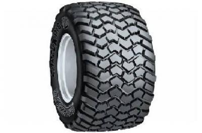 CargoXbib Tires