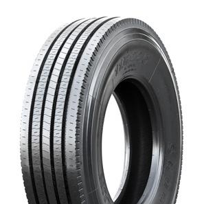 S606 Tires