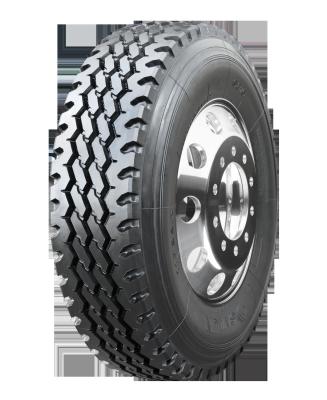 S815 Tires
