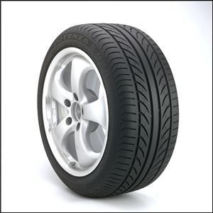 Potenza S-02 Tires