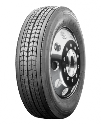 HN808 Premium Line Haul Trailer Tires