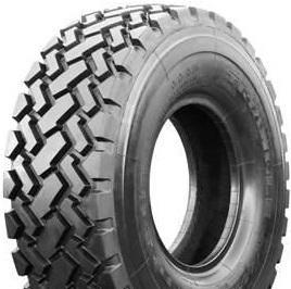 TB536 E-2 Tires
