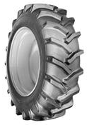 Harvest King All Purpose Tractor II Tires